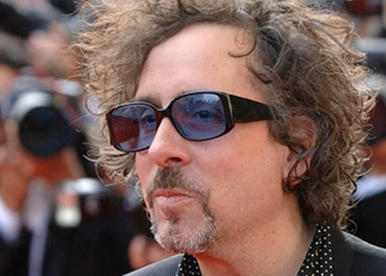 Os Filmes Do Cineasta Tim Burton