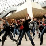 Os Flashmobs Mais Criativos