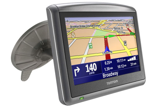 TomTom ONE XL-04