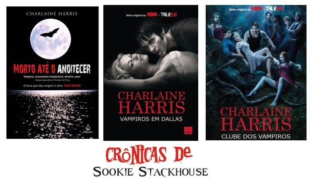 As Crônicas de Sookie Stackhouse