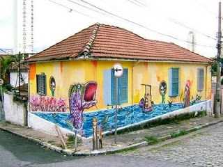 Grafiteiros Mais Famosos Do Mundo