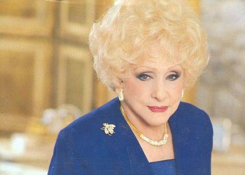 Mary Kay Ash – A Fundadora